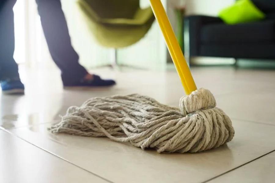 mop floor cleaner