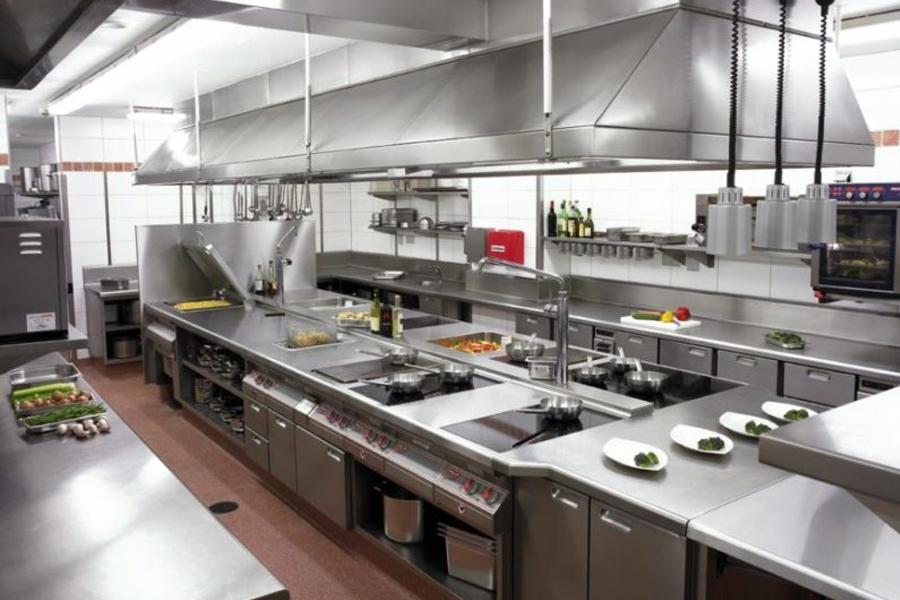restaurant kitchen hygiene